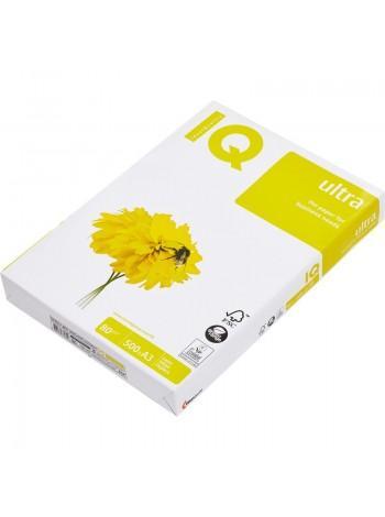Бумага IQ Ultra A3, A-класс