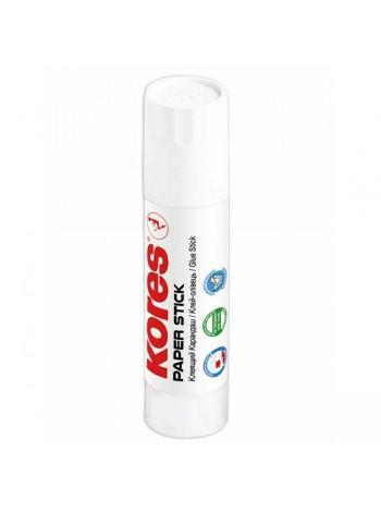 KORES Клей-карандаш PaperStick 10 гр