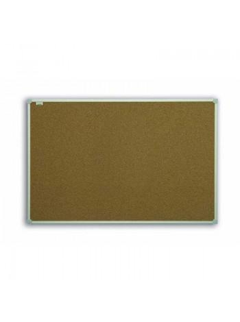 2x3 Доска пробковая в рамке C-line,  90 х 120 см
