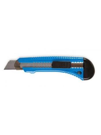 FORPUS Нож канцелярский 18 мм усиленный