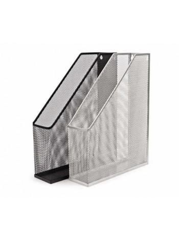 FORPUS Лоток вертикальный металлический, 320x245x70 мм