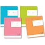 Тетради, блокноты, канцелярские книги