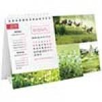 Календари настольные