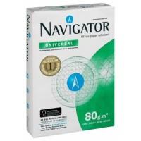 Бумага Navigator Universal A4, А-класс
