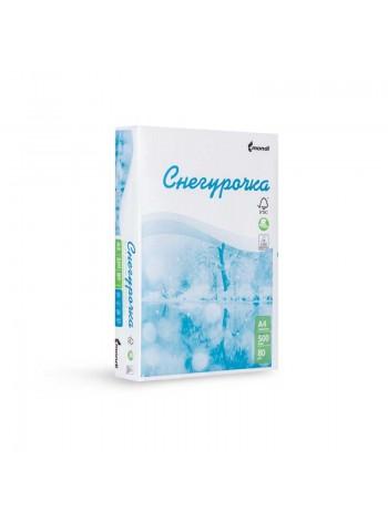 Бумага Снегурочка 80 А4, С-класс
