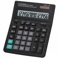 CITIZEN Калькулятор настольный 16-разрядный SDС-664S