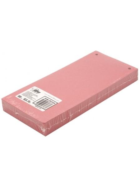 FORPUS Разделитель картонный, 105*240 мм, 100шт/уп
