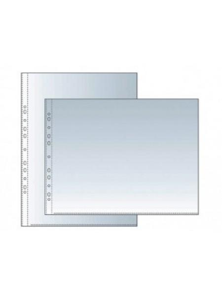РЕГИСТР Файл А3, горизонтальный, 35 микрон, глянец, 50 шт/уп
