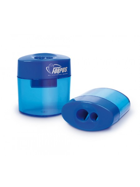 FORPUS Точилка для карандашей с контейнером