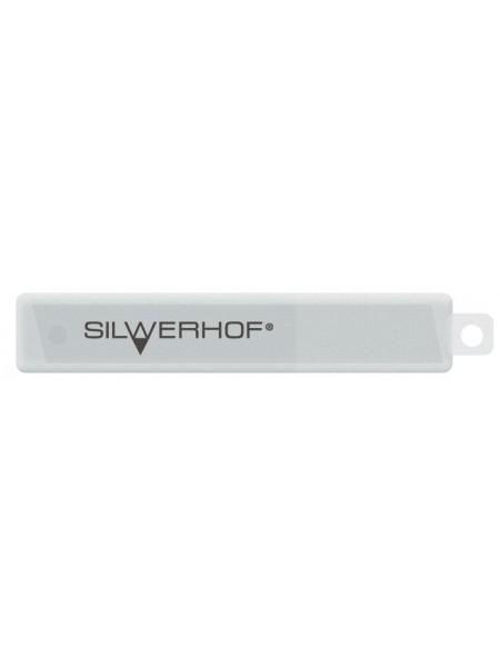 SILWERHOF Лезвия для канцелярского ножа 9мм