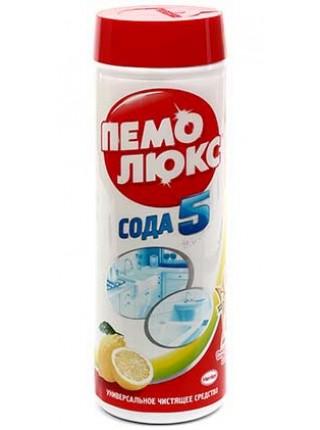 Henkel Чистящий порошок Пемолюкс, 480 гр