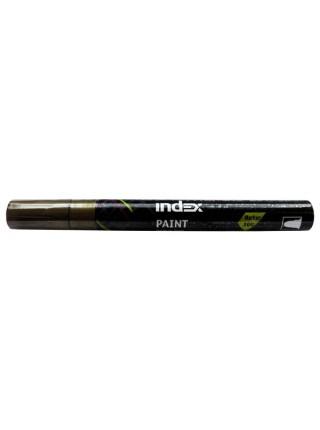 INDEX Маркер лаковый