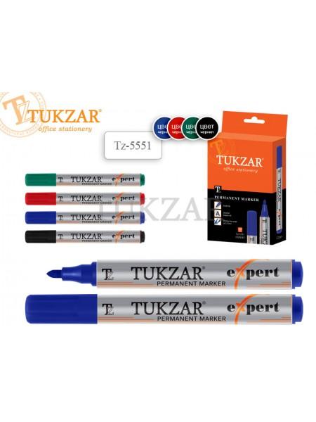 TUKZAR Маркер перманентный Expert (2.5 мм)