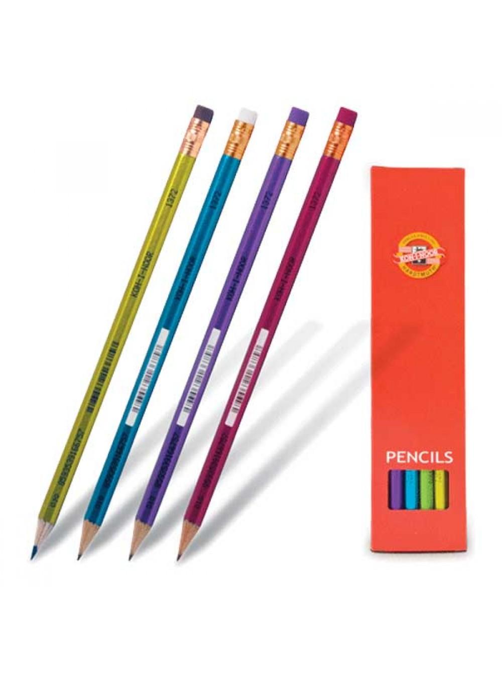 Как это сделано простой карандаш