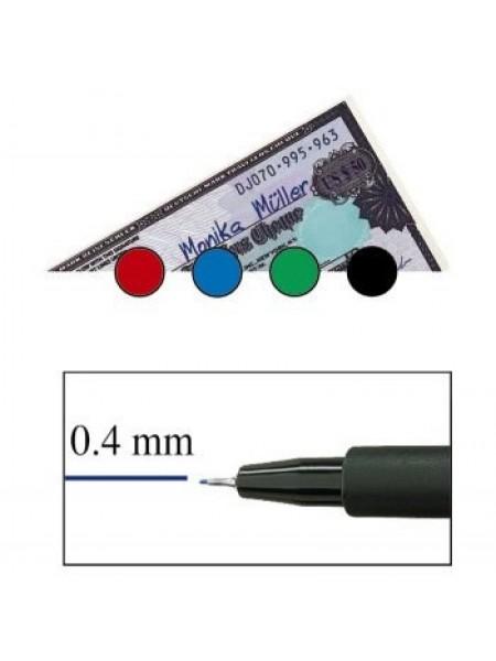 """Faber-Castell Ручка капиллярная """"Finepen 1511"""" - 0.4 мм"""