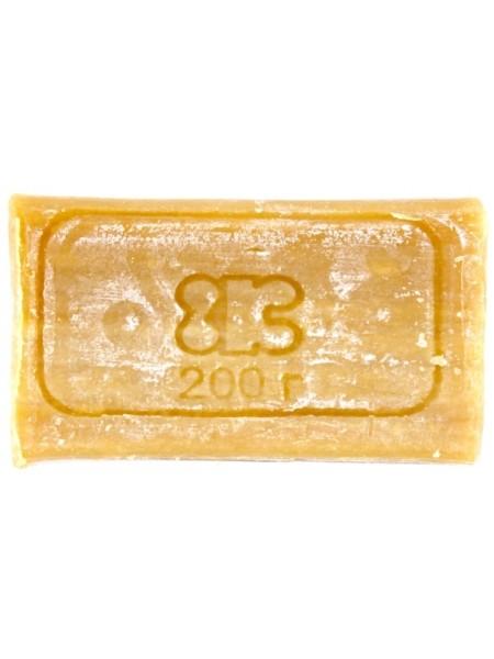 Мыло хозяйственное, 200 г, содержание жирных кислот 65%