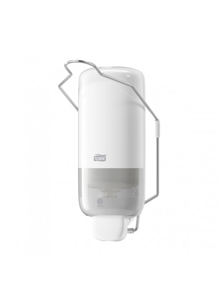 TORK Дозатор для жидкого мыла с локтевым приводом
