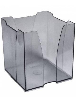 СТАММ Пластбокс для бумажного блока  9*9*9 ЭКСПЕРТ