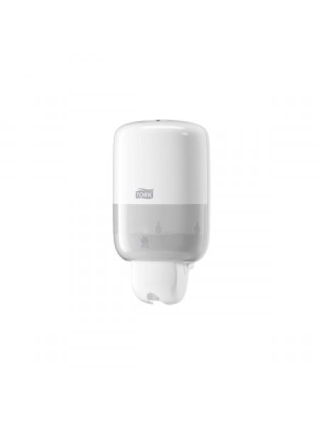TORK Дозатор для жидкого мыла мини