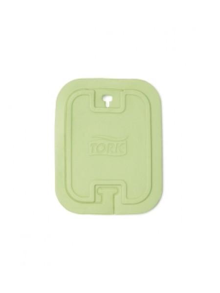 TORK Освежитель воздуха твердый в пластинах (20 шт в тубе)