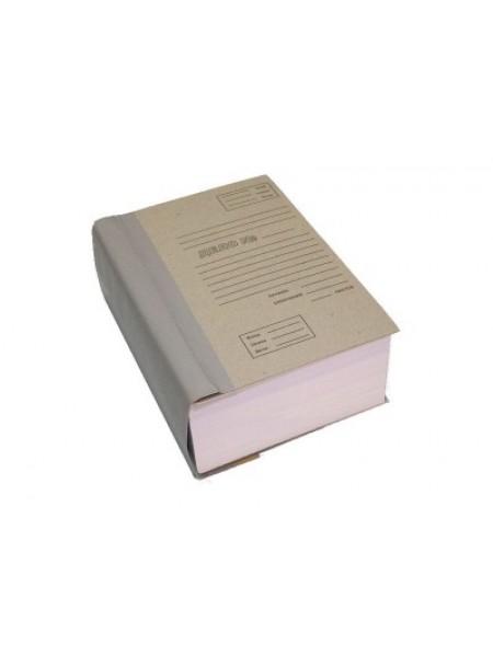 Папка для прошивки документов в твердую обложку до 10 см