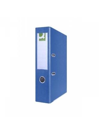 Q-CONNECT Папка-регистратор 50 мм, ПВХ ЭКО, с металлической окантовкой