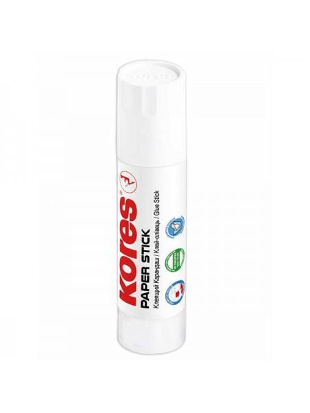 KORES Клей-карандаш Eco 20 гр