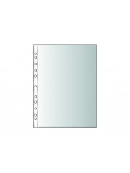 РЕГИСТР Файл А4,  45 микрон, глянец (100 шт/уп)