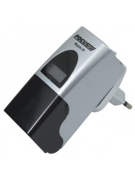 FOCUSray Зарядное устройство, модель 84