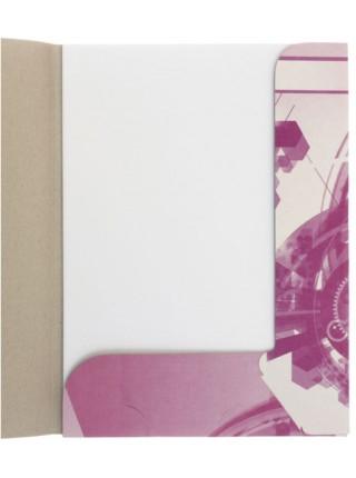 Блок для черчения А4 «Типография «Победа», 210?297 мм, 20 л.