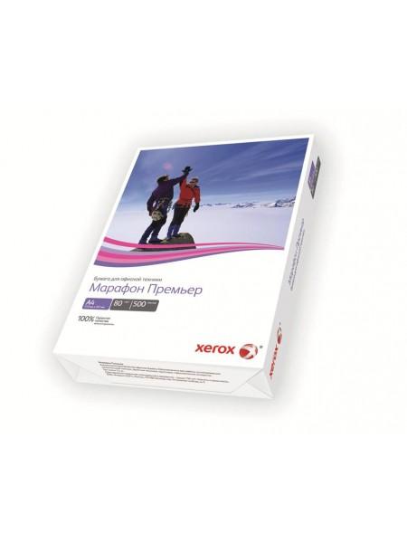Бумага Xerox Марафон Премьер А4, A-класс