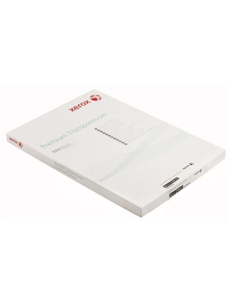 XEROX Пленка для печати без подложки, А4 (210?297 мм), 100 мкм, 100 л.