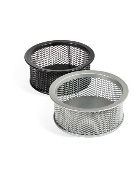 FORPUS Подставка для мелочей металлическая, диаметр 79 мм, высота 30 мм