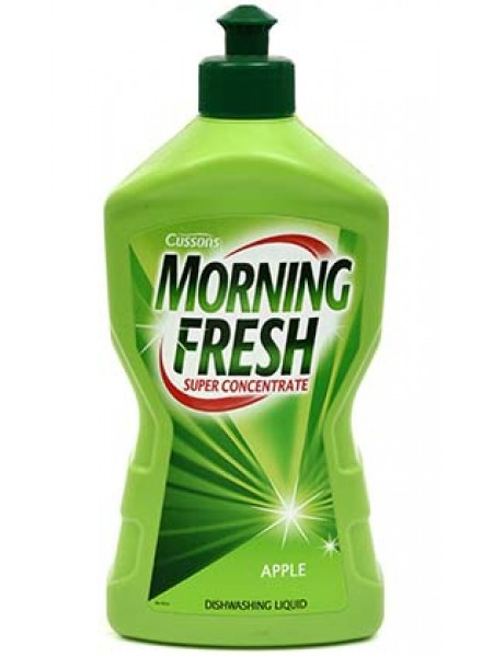 Morning Fresh Жидкость для мытья посуды - Суперконцентрат 450 мл