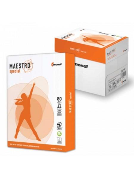 Бумага Maestro Special A4, B-класс
