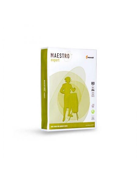 Бумага Maestro Expert A4, A-класс