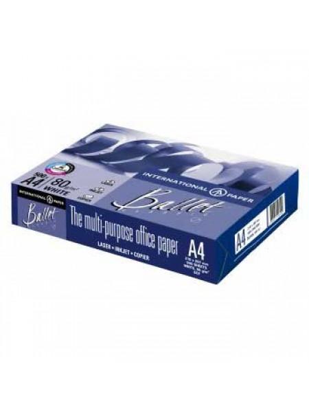 Бумага Ballet Classic A4, B-класс