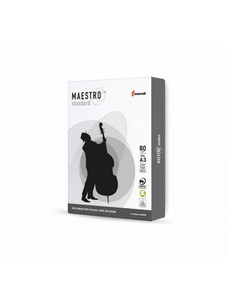 Бумага Maestro Standard A3, C-класс