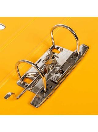 YESли Папка-регистратор 70 мм, ПВХ, с металлической окантовкой