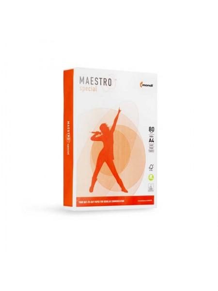 Бумага Maestro Special A3, B-класс