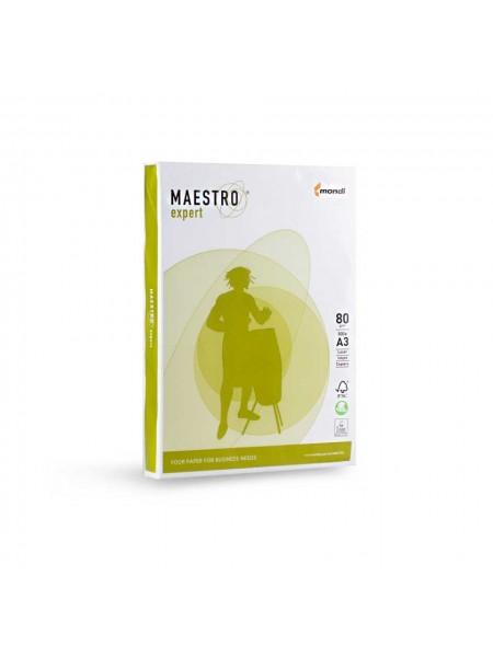 Бумага Maestro Expert A3, A-класс