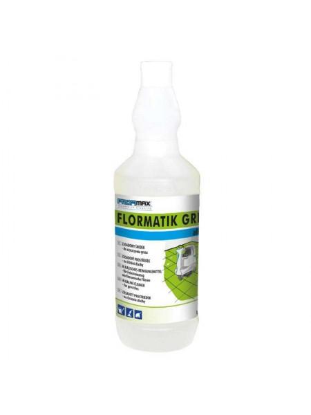 PROFIMAX Средство моющее щелочное для плитки FLORMATIK GRES ALKALI