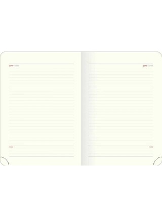 "InFolio Книга записная А6+ ""Dolce Vita"""