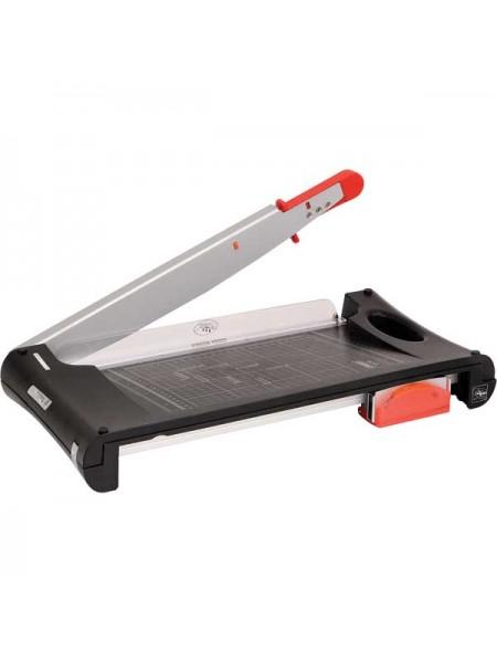 PROFF Резак для бумаг A4 сабельно-роликовый, длина реза 335 мм до 10 листов, OT-750