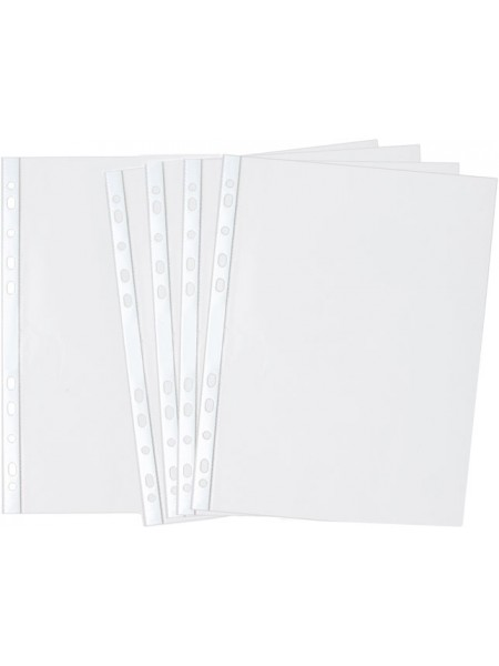 "SILWERHOF Папка-файл ""CLASSIC"", А4, 30 мкн, глянец"