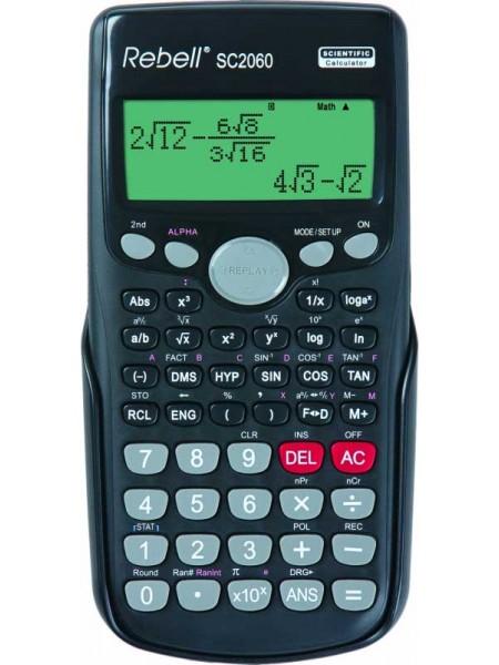 Rebell Калькулятор научный SC2060
