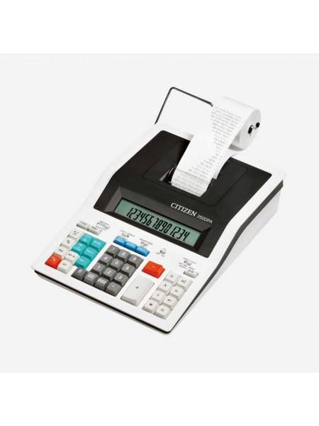 CITIZEN Калькулятор печатающий 350DPА