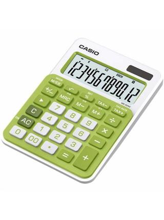 Casio Калькулятор настольный 12-разрядный MS-20NC