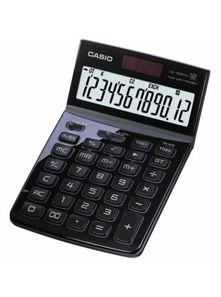 Casio Калькулятор настольный 12-разрядный JW-200TW