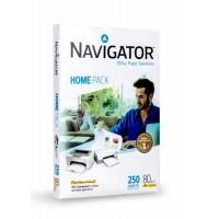 Бумага Navigator Home Pack A4, 250 л, А-класс